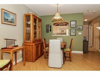 """Photo 6: 211 2960 PRINCESS Crescent in Coquitlam: Canyon Springs Condo for sale in """"JEFFERSON"""" : MLS®# V1046778"""