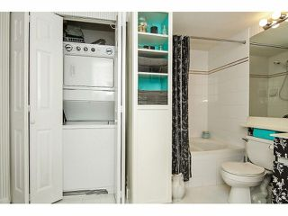 """Photo 13: 211 2960 PRINCESS Crescent in Coquitlam: Canyon Springs Condo for sale in """"JEFFERSON"""" : MLS®# V1046778"""