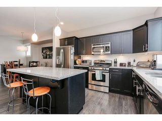"""Photo 8: 21071 79A Avenue in Langley: Willoughby Heights House for sale in """"YORKSON SOUTH"""" : MLS®# F1409492"""