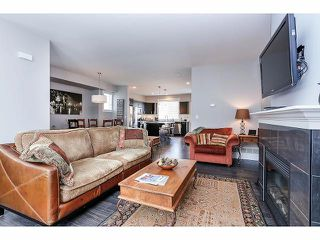 "Photo 4: 21071 79A Avenue in Langley: Willoughby Heights House for sale in ""YORKSON SOUTH"" : MLS®# F1409492"