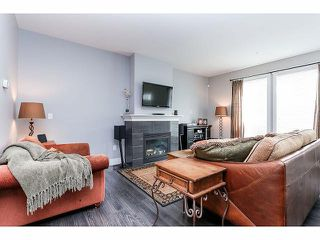 """Photo 2: 21071 79A Avenue in Langley: Willoughby Heights House for sale in """"YORKSON SOUTH"""" : MLS®# F1409492"""