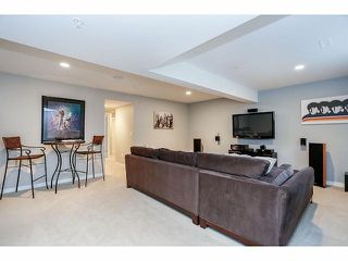"""Photo 18: 21071 79A Avenue in Langley: Willoughby Heights House for sale in """"YORKSON SOUTH"""" : MLS®# F1409492"""