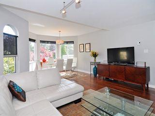 "Photo 3: 312 2057 W 3RD Avenue in Vancouver: Kitsilano Condo for sale in ""SAUSALITO"" (Vancouver West)  : MLS®# V1064184"