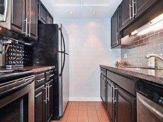 "Photo 6: 312 2057 W 3RD Avenue in Vancouver: Kitsilano Condo for sale in ""SAUSALITO"" (Vancouver West)  : MLS®# V1064184"