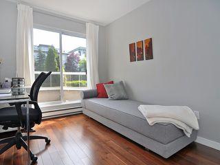 "Photo 9: 312 2057 W 3RD Avenue in Vancouver: Kitsilano Condo for sale in ""SAUSALITO"" (Vancouver West)  : MLS®# V1064184"