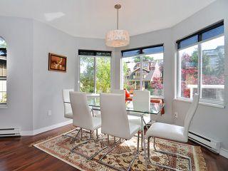 "Photo 5: 312 2057 W 3RD Avenue in Vancouver: Kitsilano Condo for sale in ""SAUSALITO"" (Vancouver West)  : MLS®# V1064184"