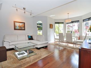 "Photo 2: 312 2057 W 3RD Avenue in Vancouver: Kitsilano Condo for sale in ""SAUSALITO"" (Vancouver West)  : MLS®# V1064184"