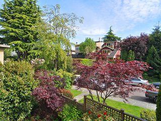 "Photo 11: 312 2057 W 3RD Avenue in Vancouver: Kitsilano Condo for sale in ""SAUSALITO"" (Vancouver West)  : MLS®# V1064184"