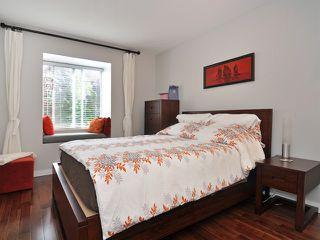 "Photo 8: 312 2057 W 3RD Avenue in Vancouver: Kitsilano Condo for sale in ""SAUSALITO"" (Vancouver West)  : MLS®# V1064184"