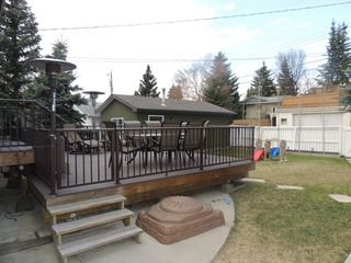 Photo 24: 4448 DALHART Road NW in CALGARY: Dalhousie Residential Detached Single Family for sale (Calgary)  : MLS®# C3615332