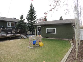 Photo 27: 4448 DALHART Road NW in CALGARY: Dalhousie Residential Detached Single Family for sale (Calgary)  : MLS®# C3615332