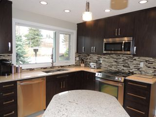 Photo 10: 4448 DALHART Road NW in CALGARY: Dalhousie Residential Detached Single Family for sale (Calgary)  : MLS®# C3615332