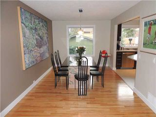 Photo 6: 4448 DALHART Road NW in CALGARY: Dalhousie Residential Detached Single Family for sale (Calgary)  : MLS®# C3615332