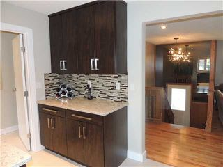 Photo 11: 4448 DALHART Road NW in CALGARY: Dalhousie Residential Detached Single Family for sale (Calgary)  : MLS®# C3615332
