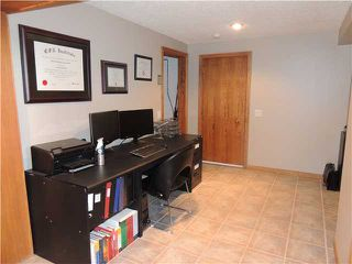 Photo 22: 4448 DALHART Road NW in CALGARY: Dalhousie Residential Detached Single Family for sale (Calgary)  : MLS®# C3615332
