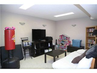 Photo 13: 210 EDGEDALE Place NW in CALGARY: Edgemont Residential Attached for sale (Calgary)  : MLS®# C3620867