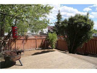 Photo 16: 210 EDGEDALE Place NW in CALGARY: Edgemont Residential Attached for sale (Calgary)  : MLS®# C3620867