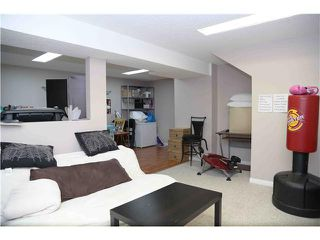 Photo 14: 210 EDGEDALE Place NW in CALGARY: Edgemont Residential Attached for sale (Calgary)  : MLS®# C3620867