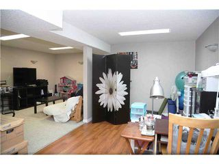 Photo 15: 210 EDGEDALE Place NW in CALGARY: Edgemont Residential Attached for sale (Calgary)  : MLS®# C3620867