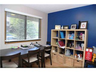 Photo 5: 210 EDGEDALE Place NW in CALGARY: Edgemont Residential Attached for sale (Calgary)  : MLS®# C3620867