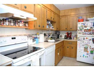 Photo 6: 210 EDGEDALE Place NW in CALGARY: Edgemont Residential Attached for sale (Calgary)  : MLS®# C3620867