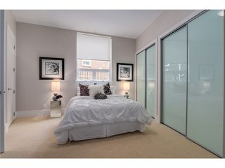 "Photo 7: 102 2028 YORK Avenue in Vancouver: Kitsilano Townhouse for sale in ""YORK"" (Vancouver West)  : MLS®# V1071124"