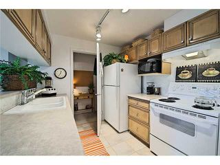 "Photo 3: 1605 5639 HAMPTON Place in Vancouver: University VW Condo for sale in ""THE REGENCY"" (Vancouver West)  : MLS®# V1071592"