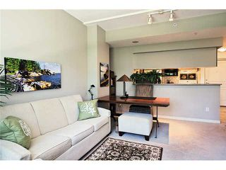 "Photo 7: 1605 5639 HAMPTON Place in Vancouver: University VW Condo for sale in ""THE REGENCY"" (Vancouver West)  : MLS®# V1071592"