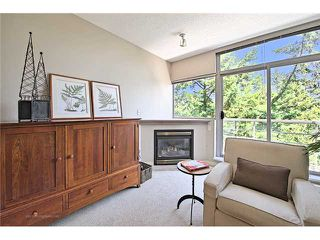"Photo 5: 1605 5639 HAMPTON Place in Vancouver: University VW Condo for sale in ""THE REGENCY"" (Vancouver West)  : MLS®# V1071592"