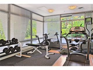 "Photo 16: 1605 5639 HAMPTON Place in Vancouver: University VW Condo for sale in ""THE REGENCY"" (Vancouver West)  : MLS®# V1071592"