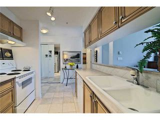 "Photo 4: 1605 5639 HAMPTON Place in Vancouver: University VW Condo for sale in ""THE REGENCY"" (Vancouver West)  : MLS®# V1071592"