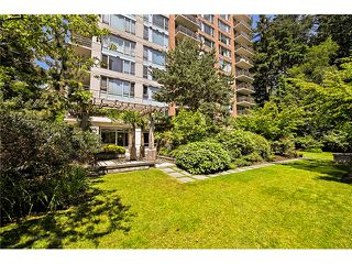 "Photo 19: 1605 5639 HAMPTON Place in Vancouver: University VW Condo for sale in ""THE REGENCY"" (Vancouver West)  : MLS®# V1071592"