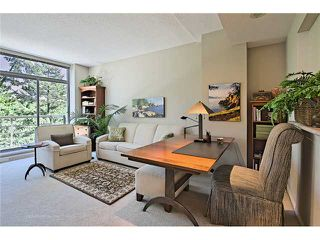 "Photo 8: 1605 5639 HAMPTON Place in Vancouver: University VW Condo for sale in ""THE REGENCY"" (Vancouver West)  : MLS®# V1071592"
