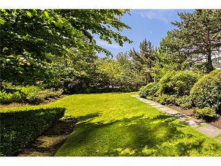 "Photo 20: 1605 5639 HAMPTON Place in Vancouver: University VW Condo for sale in ""THE REGENCY"" (Vancouver West)  : MLS®# V1071592"