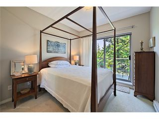 "Photo 10: 1605 5639 HAMPTON Place in Vancouver: University VW Condo for sale in ""THE REGENCY"" (Vancouver West)  : MLS®# V1071592"