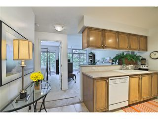 "Photo 2: 1605 5639 HAMPTON Place in Vancouver: University VW Condo for sale in ""THE REGENCY"" (Vancouver West)  : MLS®# V1071592"