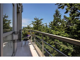 "Photo 15: 1605 5639 HAMPTON Place in Vancouver: University VW Condo for sale in ""THE REGENCY"" (Vancouver West)  : MLS®# V1071592"