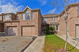 Main Photo: 289 Hollymount Drive in Mississauga: Hurontario House (2-Storey) for sale : MLS®# W3045435