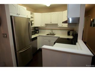 Photo 10: 760 River Road in WINNIPEG: St Vital Condominium for sale (South East Winnipeg)  : MLS®# 1427926