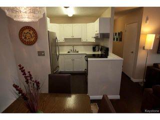 Photo 9: 760 River Road in WINNIPEG: St Vital Condominium for sale (South East Winnipeg)  : MLS®# 1427926