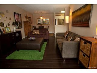Photo 3: 760 River Road in WINNIPEG: St Vital Condominium for sale (South East Winnipeg)  : MLS®# 1427926