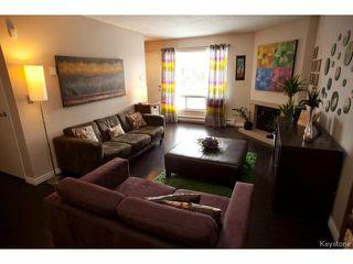 Photo 6: 760 River Road in WINNIPEG: St Vital Condominium for sale (South East Winnipeg)  : MLS®# 1427926