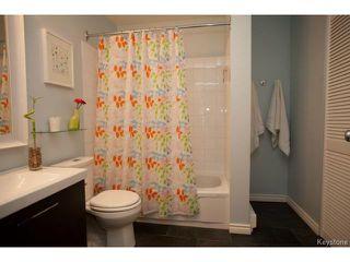 Photo 18: 760 River Road in WINNIPEG: St Vital Condominium for sale (South East Winnipeg)  : MLS®# 1427926