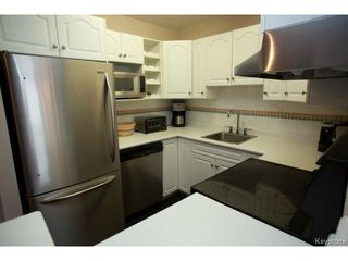 Photo 12: 760 River Road in WINNIPEG: St Vital Condominium for sale (South East Winnipeg)  : MLS®# 1427926