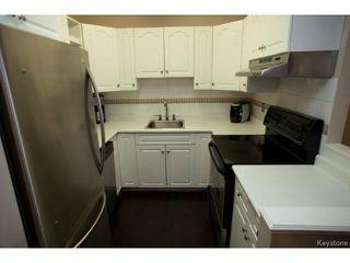 Photo 11: 760 River Road in WINNIPEG: St Vital Condominium for sale (South East Winnipeg)  : MLS®# 1427926