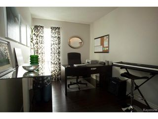 Photo 16: 760 River Road in WINNIPEG: St Vital Condominium for sale (South East Winnipeg)  : MLS®# 1427926