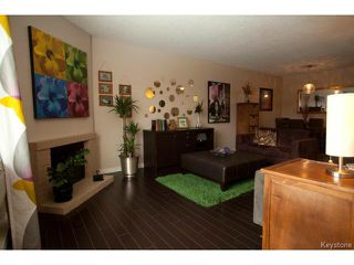 Photo 4: 760 River Road in WINNIPEG: St Vital Condominium for sale (South East Winnipeg)  : MLS®# 1427926