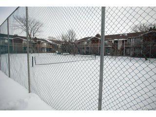 Photo 20: 760 River Road in WINNIPEG: St Vital Condominium for sale (South East Winnipeg)  : MLS®# 1427926