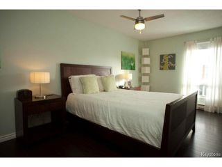Photo 13: 760 River Road in WINNIPEG: St Vital Condominium for sale (South East Winnipeg)  : MLS®# 1427926