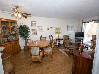 """Photo 4: 308 4768 53RD Street in Ladner: Delta Manor Condo for sale in """"SUNNINGDALE IV"""" : MLS®# V1096503"""